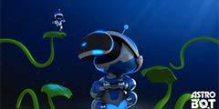《ASTRO BOT:救援行动》发售日公布 PS4机器人化身故事主角开展救援行动-资讯新闻
