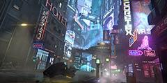 《赛博朋克2077》夜城的草稿最初竟是用《模拟城市》做的-资讯新闻