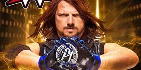 体育竞技SPG《WWE 2K19》Steam正式版今日发布!-资讯新闻