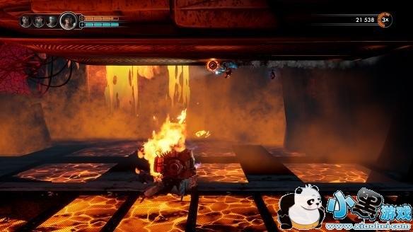 《钢铁之鼠》游戏截图10