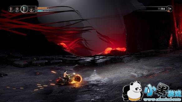 《钢铁之鼠》游戏截图12