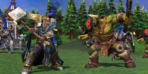 预购《魔兽争霸3:重制版》玩家将获得原版游戏!-资讯新闻