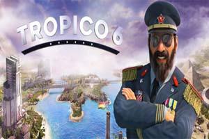 模拟城市建造游戏《海岛大亨6》Beta发布演示视频!-资讯新闻