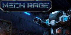 俯视视角动作射击游戏《机械怒火》小黑专题站上线-资讯新闻