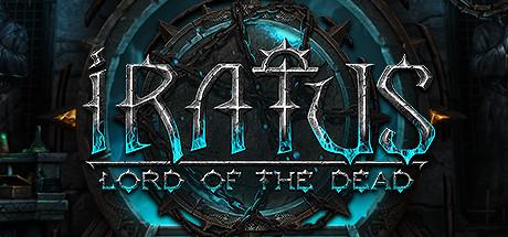 暗黑类的角色rpg游戏《伊拉特斯:死神降临》专题站上线-资讯新闻