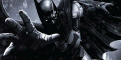传Rocksteady在制作《蝙蝠侠:阿甘危机》 今年三月公布年底发售!-资讯新闻