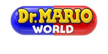 免费手游《马里奥医生:世界》 预计今年夏季初发售-资讯新闻