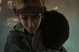 官方确认!《行尸走肉》最终章3月末发售将推实体版-资讯新闻