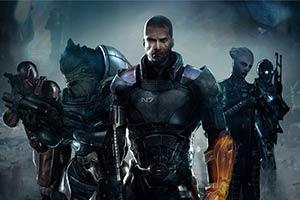 BioWare制作人采访时表示《质量效应》系列并没有死亡,难道会有新作?-资讯新闻