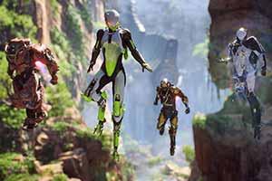 "BioWare:我们不会偷偷地对《圣歌》进行内部-资讯新闻"" title="