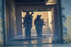 《僵尸世界大战》新预告展示游戏防卫系统 使用多样装备消灭僵尸群-资讯新闻