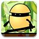 蛋壳忍者2-动作小游戏