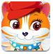 猫咪美容沙龙2-儿童小游戏