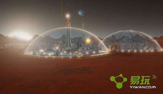 火星求生人口怎么限制?火星求生人口限制方法介绍