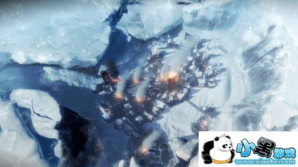 寒霜朋克无法启动运行解决方法 寒霜朋克不能运行怎么办?