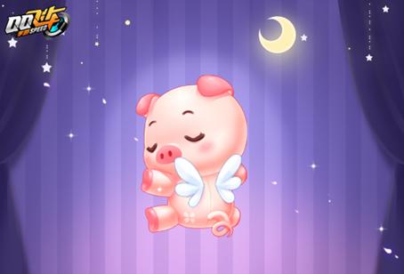 瞌睡可爱图片