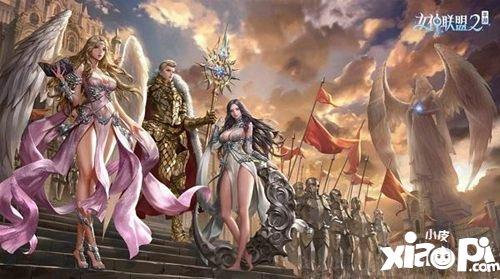 女神联盟2手游圣恩领主魔石搭配 圣恩领主魔石推荐