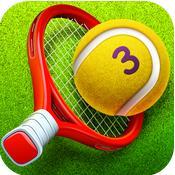 2019好玩的网球类手游有哪些 2019最新热门好玩的网球类手游推荐