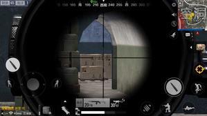 绝地求生全军出击防空洞内部拥有哪些优秀的卡点位
