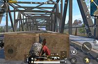 《绝地求生刺激战场》怎么堵桥 刺激战场大桥卡点攻略