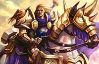 《炉石传说》橙武骑卡组介绍 橙武骑打法思路