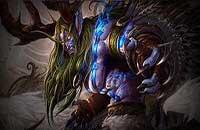 《炉石传说》超生德卡组介绍 超生德玩法思路