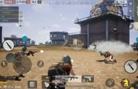 《绝地求生全军出击》三军对垒新版本来袭 三军对垒FAQ
