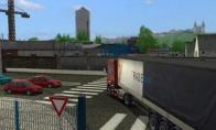 《欧洲卡车模拟》方向盘设置指南-单机攻略