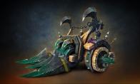 《魔兽争霸3:重置版》战争嘉奖版虚拟奖励一览-单机攻略