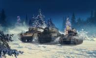 《坦克世界闪击战》绝版冠军纪念涂装  定制头像释放战斗潜能!