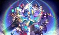 风靡全球 《Fate/Grand Order》手游下载量突破500万-手游新闻
