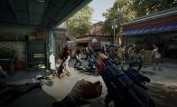《超杀:行尸走肉》PC版将停止更新 主机版终究还是被取消了-资讯新闻