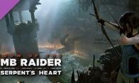 《古墓丽影:暗影》蛇心DLC上线 追加古墓及自定内容-资讯新闻