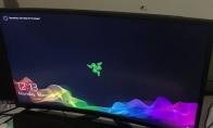 游戏显示器挡住子弹救人一命 被枪击中后还能正常使用-资讯新闻
