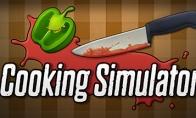 打造舌尖美味《料理模拟器》确定5月10日登陆STEAM-资讯新闻