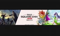 史克威尔PC平台游戏促销 《最终幻想》系列几乎半价-资讯新闻