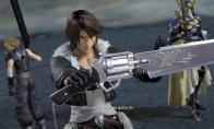 免费版《最终幻想:纷争NT》上架Steam 快来试试-资讯新闻