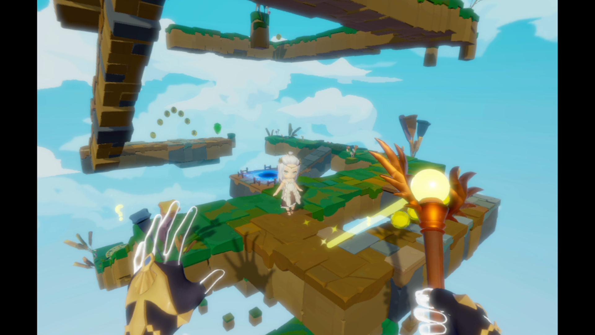 游玩体验全面升级 PS VR发布特别宣传视频