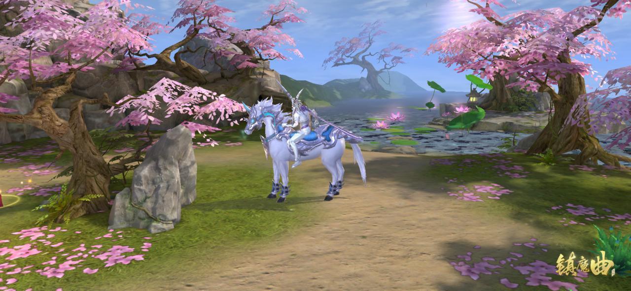《镇魔曲》再跨界,携手口碑电影《过春天》邂逅春日美好