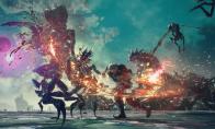 《鬼泣5》首个免费DLC将于4月1日推出 加入血宫模式-资讯新闻