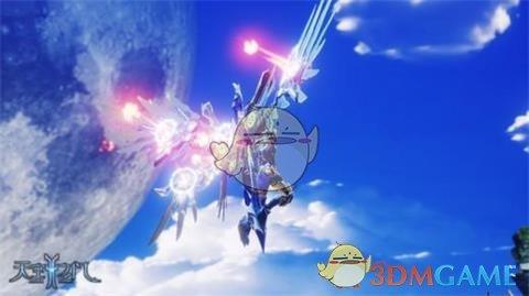 《天空之门》手游特殊坐骑怎么得
