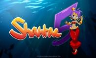"""卷轴动作冒险游戏《桑塔5》归来 年内全平台登陆-单机新作"""" title="""
