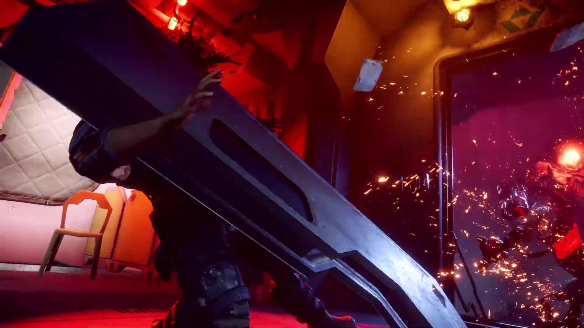 B社公布《狂怒2》新视频Everythingvs.Me视频折小提琴图片
