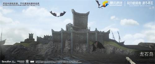 《权力的游戏 凛冬将至》手游CG震撼首发 电影级画面引发热议