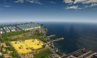 """《纪元1800》沙盒模式第二岛选择心得分享-单机心得"""" title="""