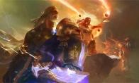 《拉结尔》手游品鉴团团长招募 携手共创暗黑大世界