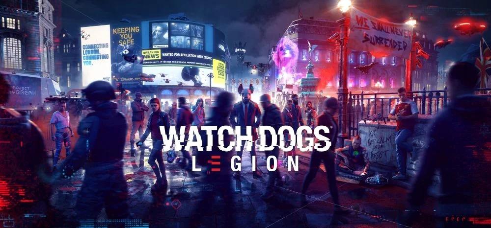 E3:《看门狗:军团》角色招募和扮演系统介绍