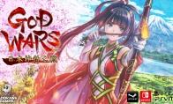 《神之战:日本神话大战》NND金手指一览