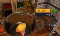 一代食神指日可待?过于真实的《料理模拟器》
