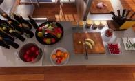 《料理模拟器》切菜技巧分享